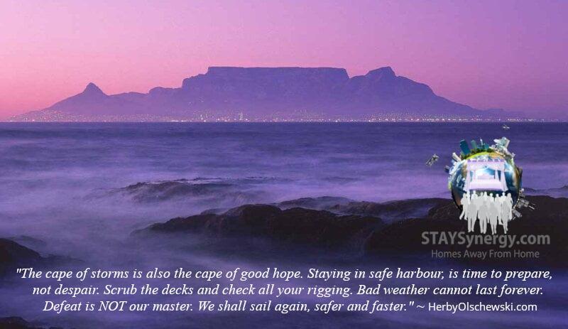 Good Hope for STAYSynergy